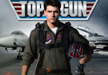 10 cócteles en honor a Top Gun The Maverick