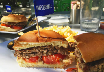 Impossible-Burger