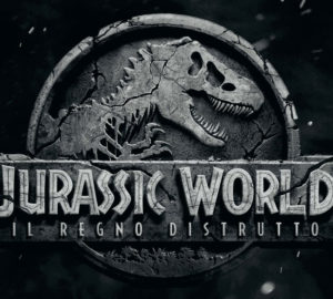 Qué se come Jurassic World