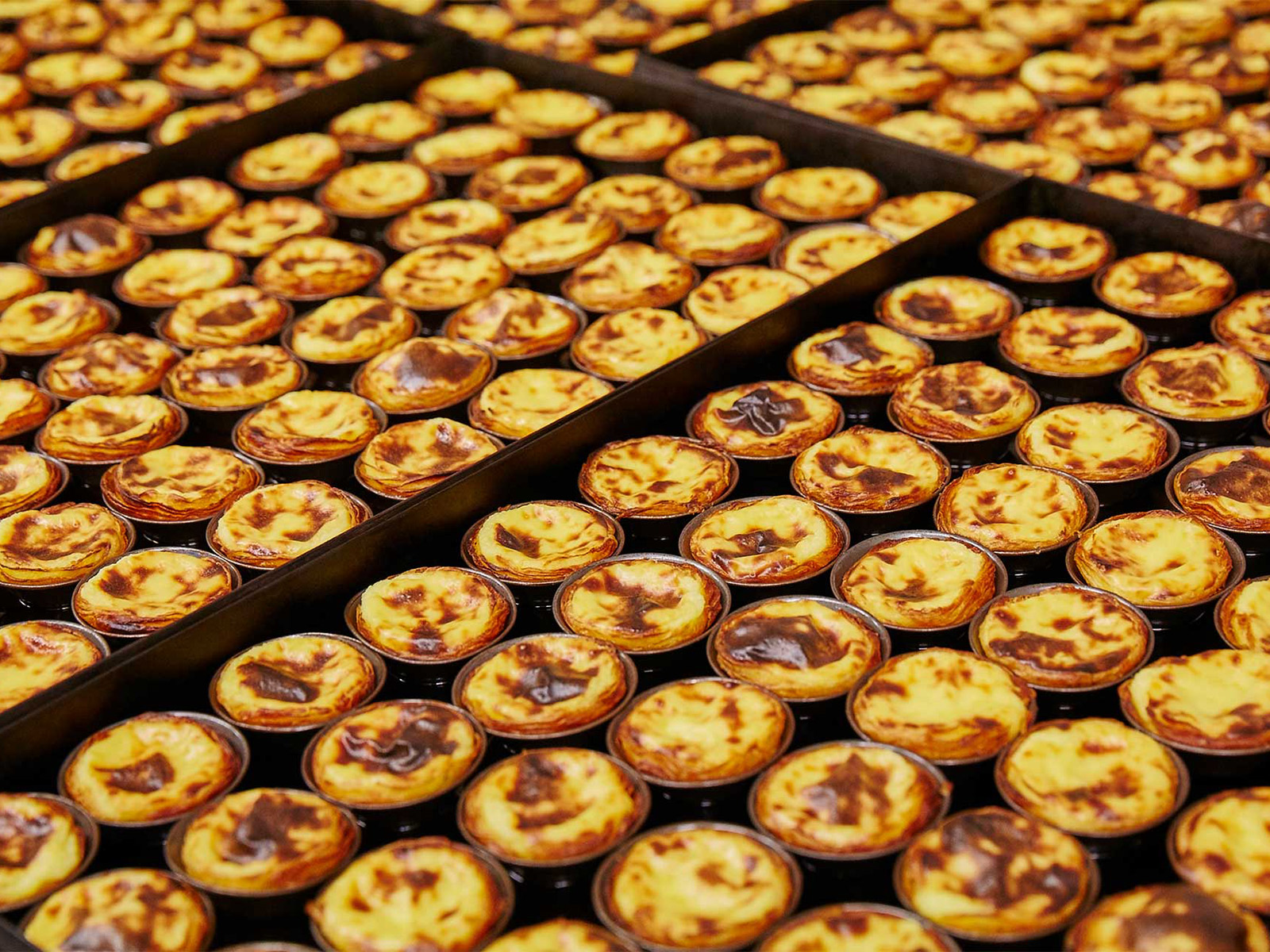 Pastéis de Belém, il dolce portoghese top secret