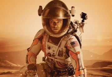 Vero o Falso? Le patate di The Martian