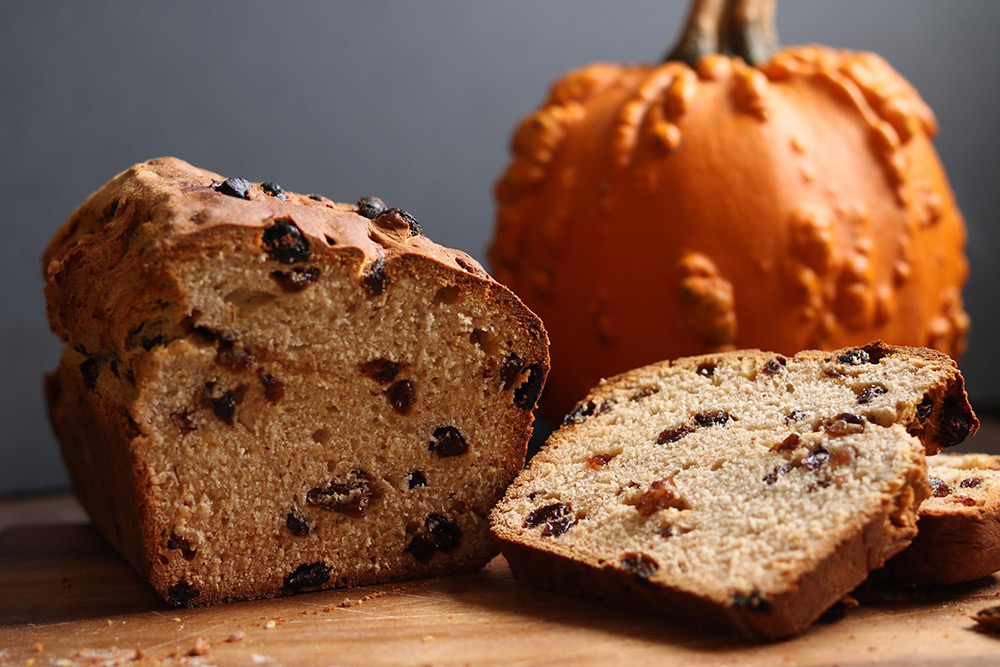 Barmbrack, il dolce irlandese
