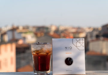 NIO Cocktail, i drink pronti a cui serve solo il ghiaccio