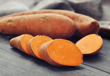 Patata dolce benefici e proprieta di un superfood