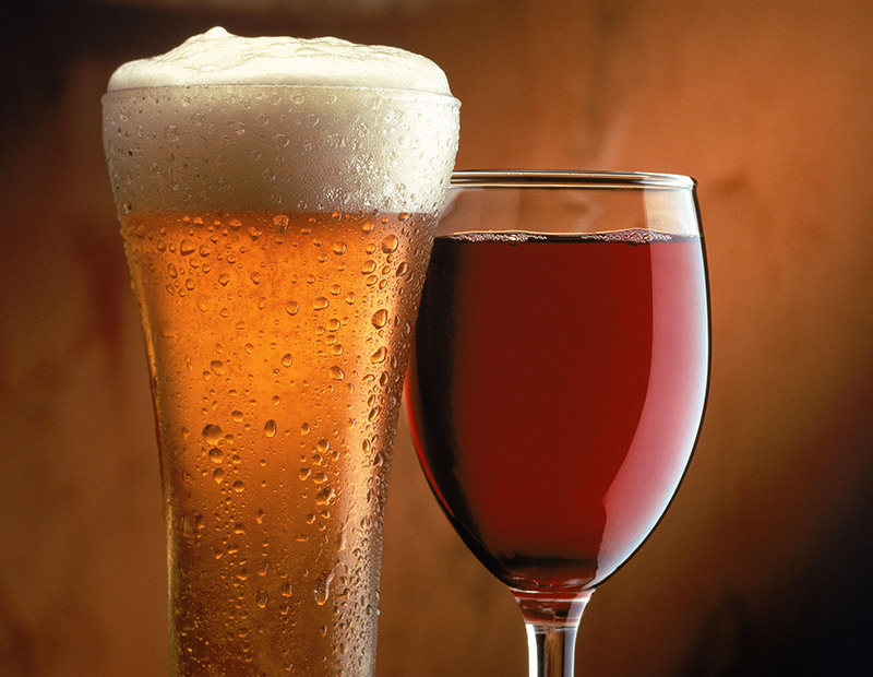 birra e vino Italian Grape Ale
