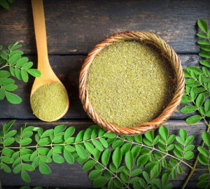 Moringa detox e anti-age in un unico superfood