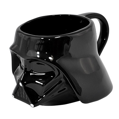 Tazza Darth Veder Star wars