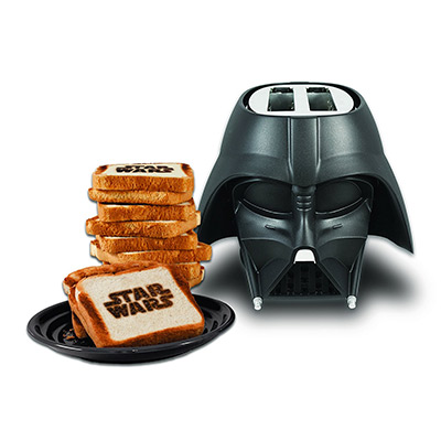 tosta pane star wars