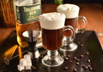 Irish coffee originale storia e ricetta
