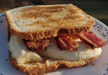 Il panino del re, lo strano sandwich amato da Elvis Presley ingredienti