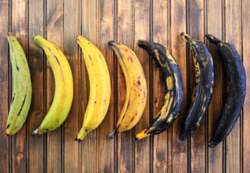la differenza tra platano e banana