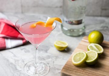 Cosmopolitan il cocktail ingredienti