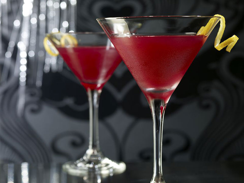 Cosmopolitan il cocktail di Sex and the City