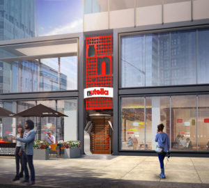 Prima il Nutella Cafe a Chicago ora New York