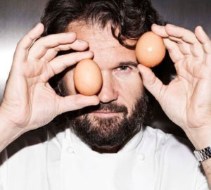 Cracco Netflix The Final Table chef