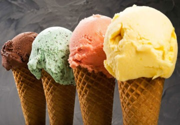 differenza tra simifreddo e gelato