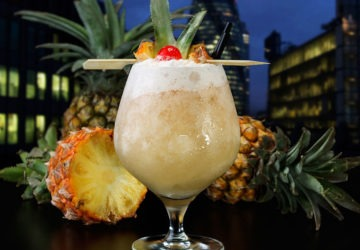 ingredienti pina colada