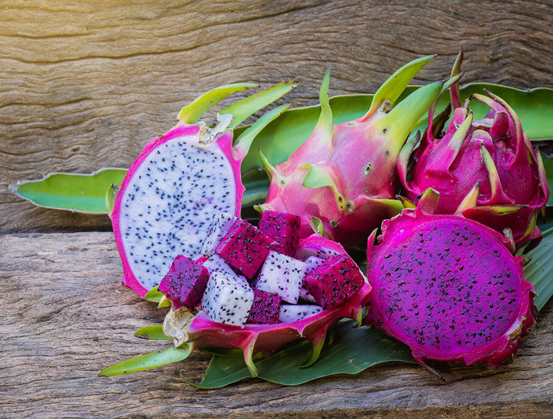 dragon fruit fa bene proprieta