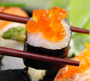 sushi all you can eat triatleta tedesco