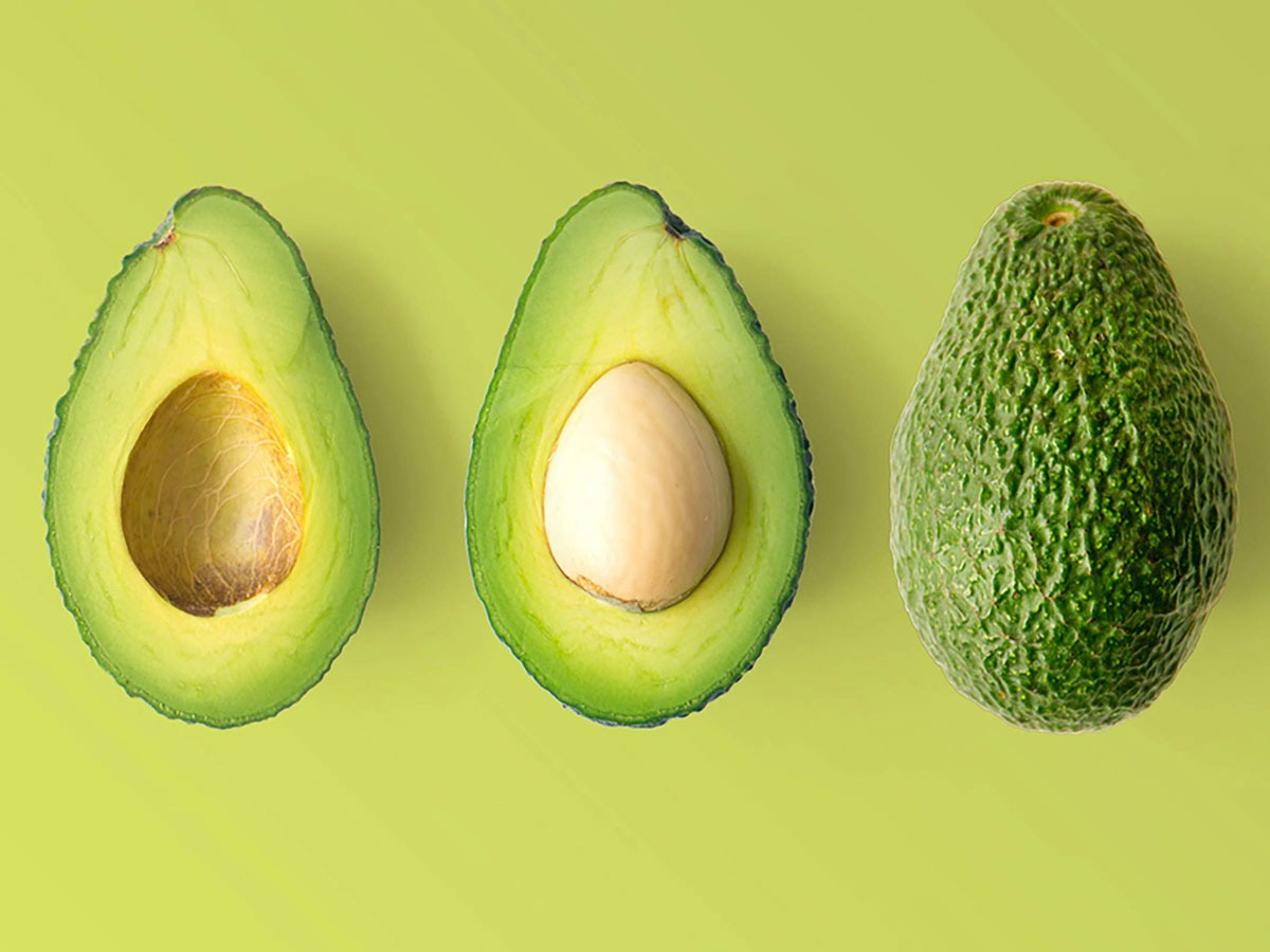 trucchi per far maturare avocado