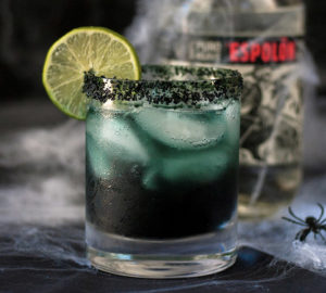 black magic margarita
