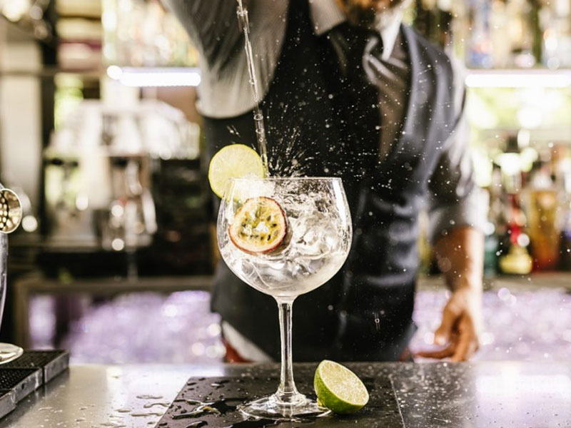 i 50 migliori cocktail bar del mondo