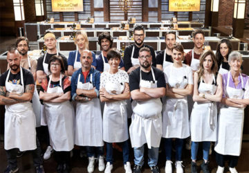 concorrenti MasterChef All Stars