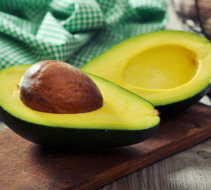 come lavare avocado