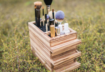 diventare make up ecofriendly