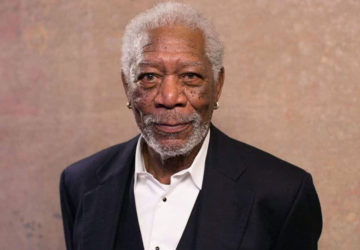 Morgan Freeman apicoltore