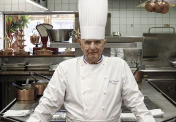 paul bocuse chef