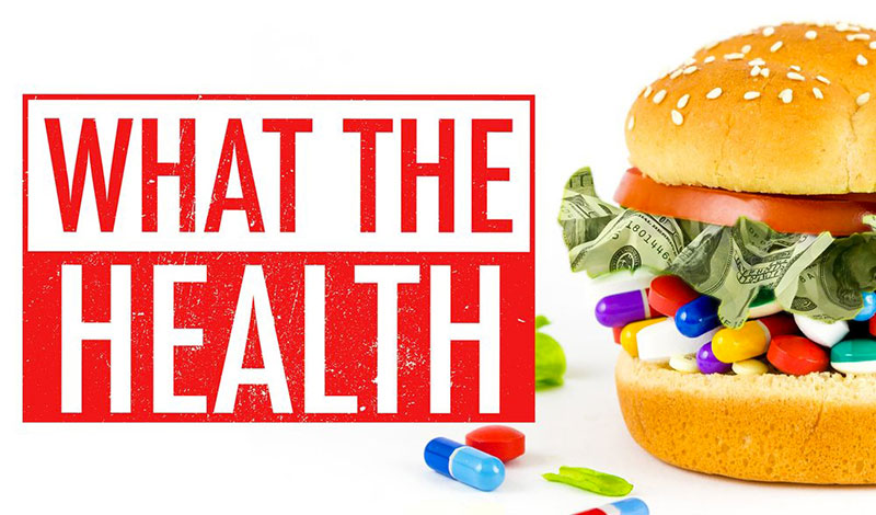 What the health documentario