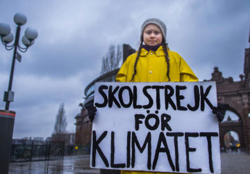 fridaysforfuture Greta Thunberg