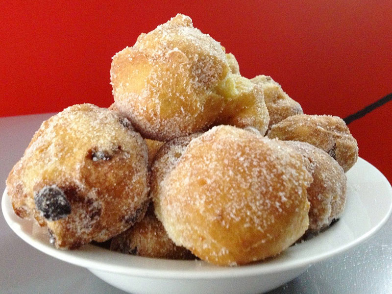 frittole