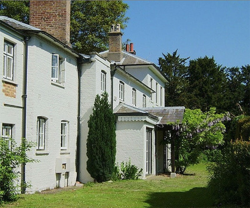 Frogmore Cottage eco-friendly