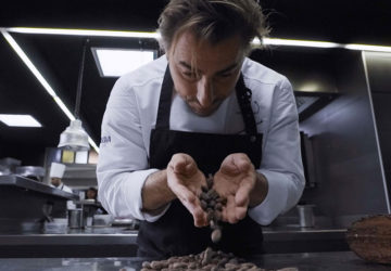 Jordi Roca The Sense of Cocoa