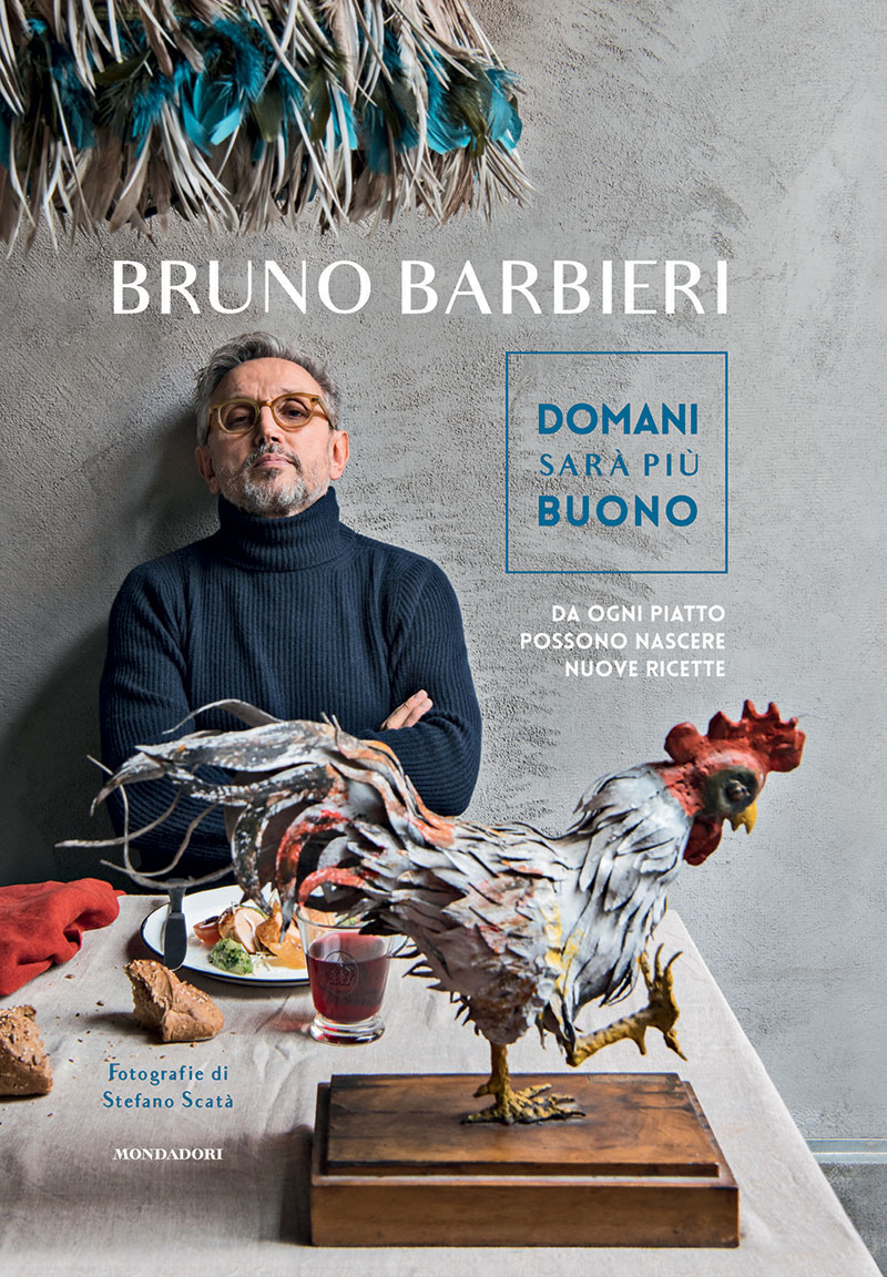 chef Bruno Barbieri
