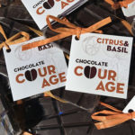 arcolaio courage chocolate