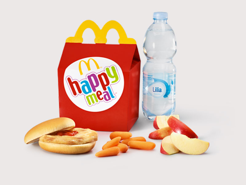 biologico Happy Meal