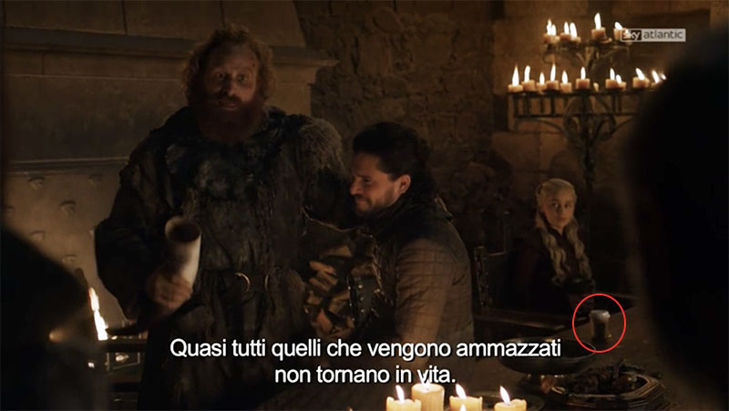 caffe starbucks game thrones