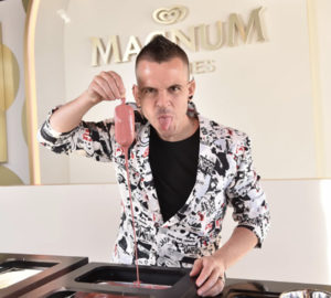 ingredienti magnum david munoz