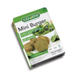 kioene mini burger vegetale