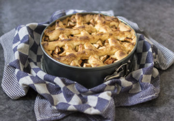 origine apple pie