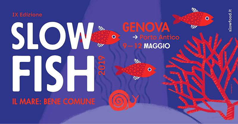 slow fish eventi