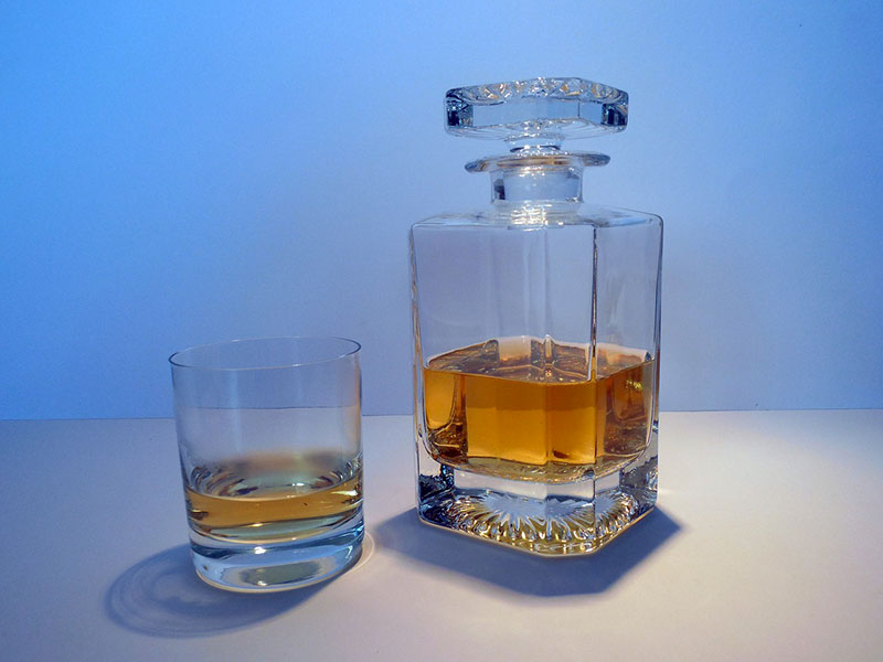 whisky intelligenza artificiale