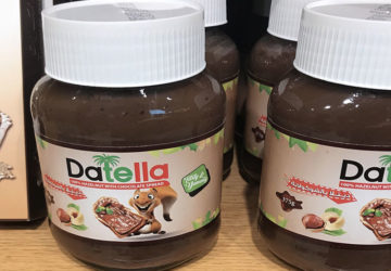 datella crema datteri