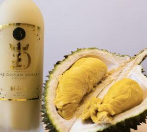 durian whisky