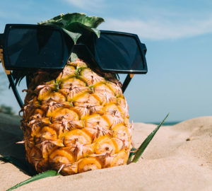 proprietà ananas biologico esfolliante