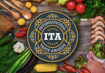 International taste awards