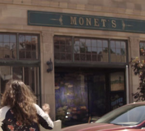 monet s cafe 13 reasons why